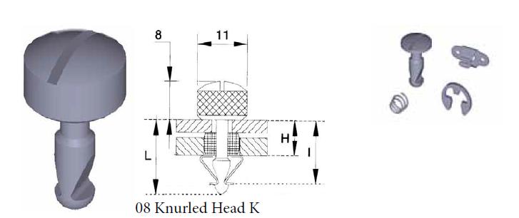 KnurledHead
