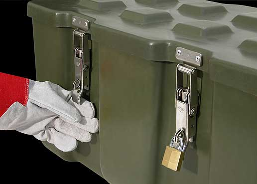 over-center-latches