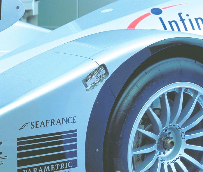 race-9