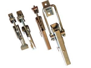 Draw Latches