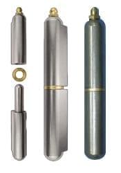 Barrel Steel Pins