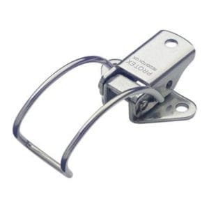 Light Duty Spring Toggle Latches