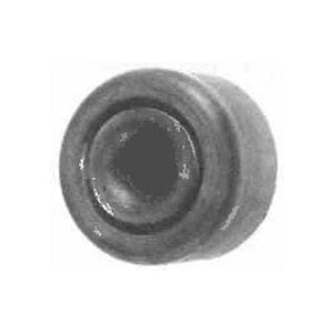 71 Silent Door Holder Rubber Insert Only Small Hole