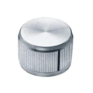 Classic Aluminum – 2000 Series Knob