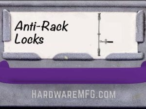 Anti-Rack Locks
