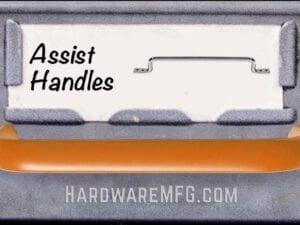 Assist Handles