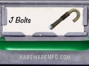 J-Bolts