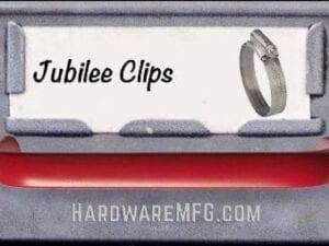 Jubilee Clips