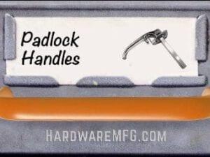 Padlock Handles