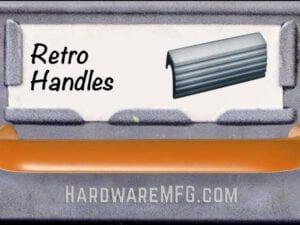 Retro Handles