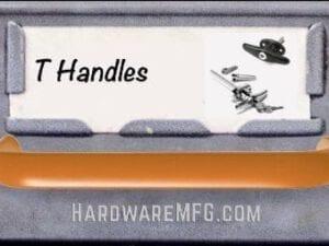 T Handles