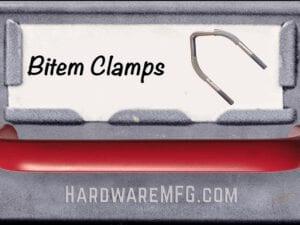 Bitem Clamps
