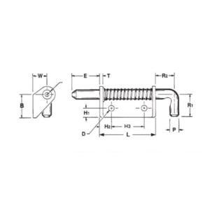 719-spring-latch-deadbolt